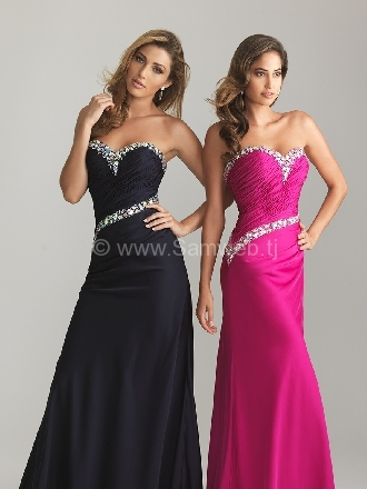 2013-night-moves-sweetheart-black-elastic-satin-beading-sequined-floor-12