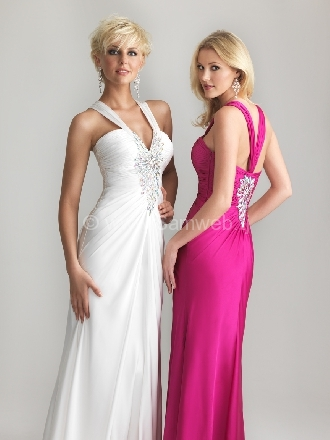 2013-night-moves-v-neck-white-chiffon-beading-sequined-floor-20