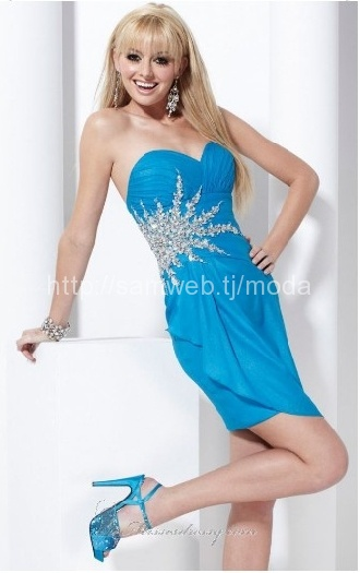light ice blue short prom dresses hannah